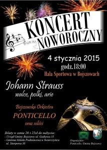 Noworoczny 2015