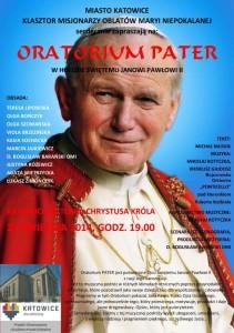 Oratorium Pater